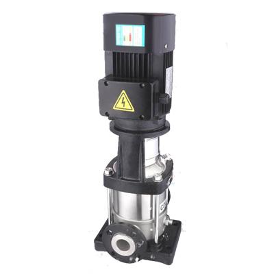 GDL管道多级离心泵