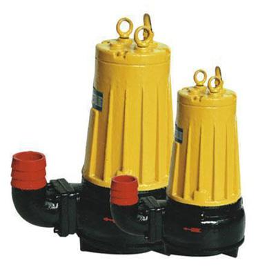 AS潜水排污泵