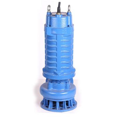 WQ工程污水潜水泵