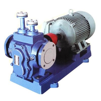 RCB沥青保温油泵