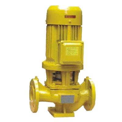 GBL浓硫酸立式化工泵