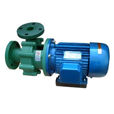 FP塑料泵