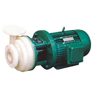 PF强耐腐蚀塑料泵