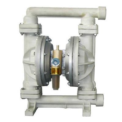 QBY塑料隔膜泵