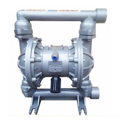 QBK3第三代气动隔膜泵