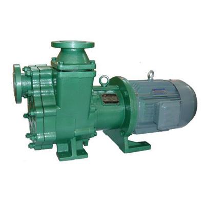 ZMD氟塑料自吸式磁力泵